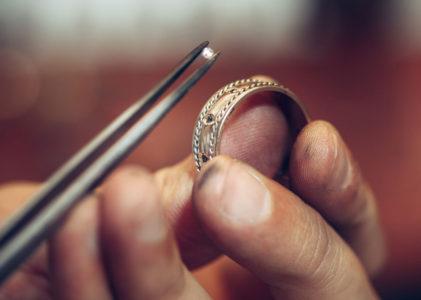 Jewelry Repair